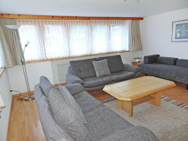Location vacances Saas-Grund -  Appartement - 8 personnes -  - Photo N° 1
