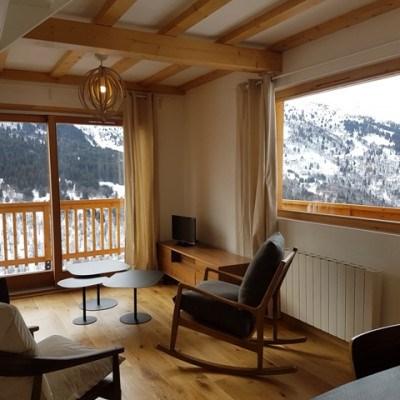 Location vacances Les Allues -  Appartement - 6 personnes -  - Photo N° 1