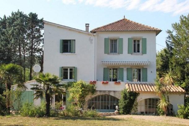 Villa Le Palagret