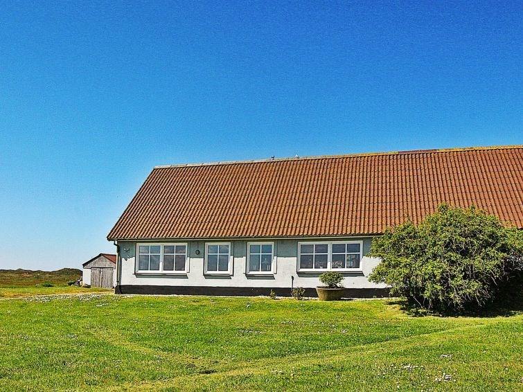 Location vacances Ringkobing-Skjern Municipality -  Appartement - 6 personnes -  - Photo N° 1
