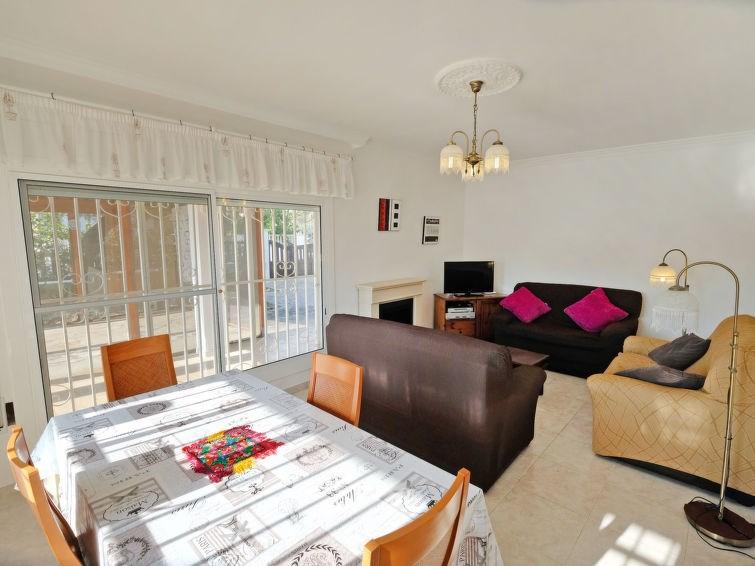 Maison pour 6 personnes à Alcanar