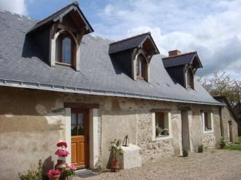 lodging to be rented in Anjou - Feneu
