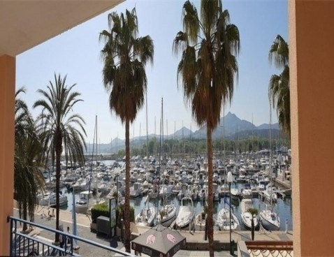 Location vacances Argelès-sur-mer -  Appartement - 6 personnes - Télévision - Photo N° 1