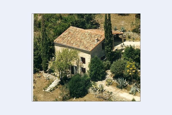 Ferienwohnungen Figanières - Haus - 6 Personen - Grill - Foto Nr. 1