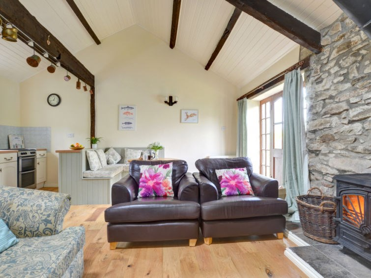 Maison pour 3 personnes à Anglesey