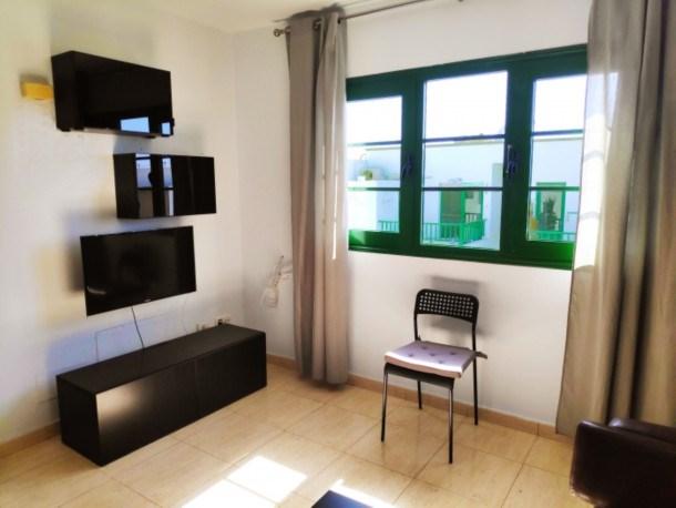 Location vacances Yaiza -  Appartement - 4 personnes - Télévision - Photo N° 1