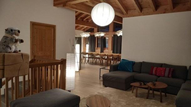 Location vacances Saint-Martin-de-Belleville -  Appartement - 16 personnes - Télévision - Photo N° 1