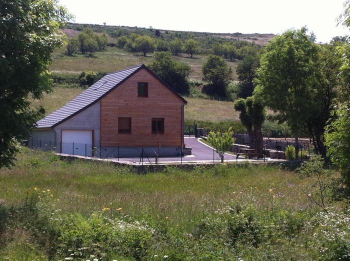 Ferienwohnungen La Villedieu - Haus - 7 Personen - Grill - Foto Nr. 1