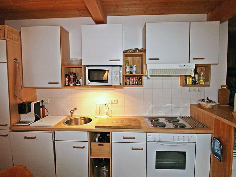 Maison pour 3 personnes à Sankt Georgen am Kreischberg