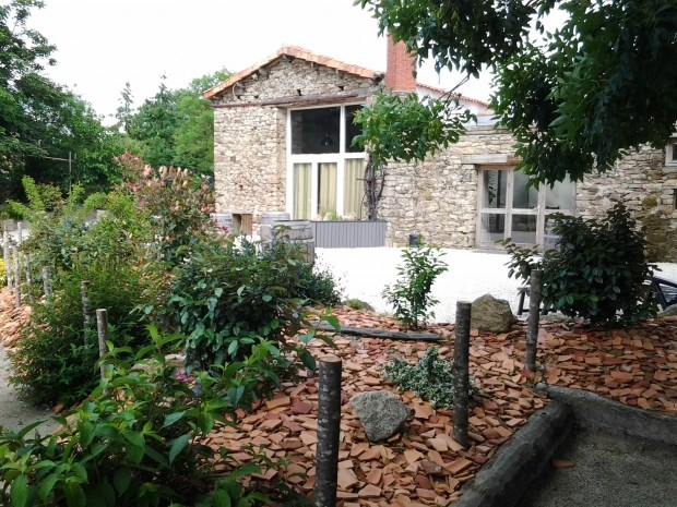 Holiday rentals Saint-Étienne-du-Bois - Cottage - 20 persons - BBQ - Photo N° 1