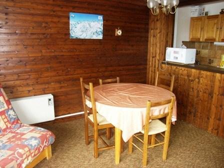 Location vacances Orcières -  Appartement - 5 personnes - Télévision - Photo N° 1