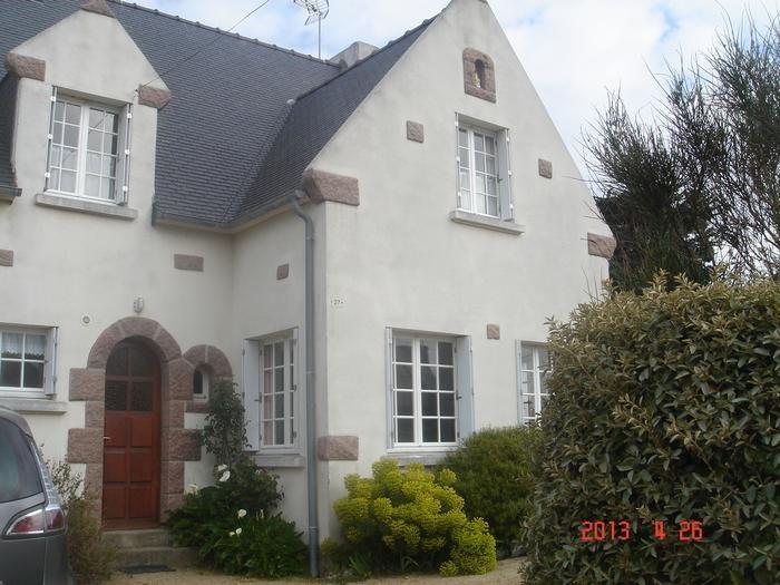 Maison pour 6 pers. avec accès p.m.r., Trégastel