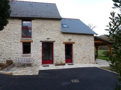 guest house  from 2 to 11 - Bourg-des-Comptes