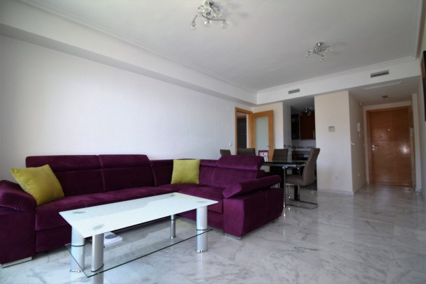 Location vacances la Vila Joiosa -  Appartement - 4 personnes - Barbecue - Photo N° 1