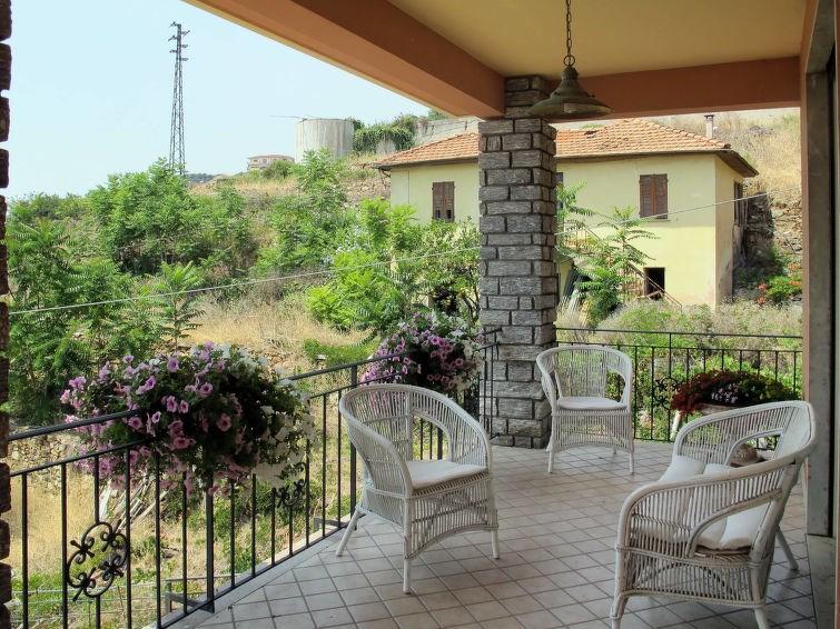 Maison pour 3 personnes à Santo Stefano al Mare