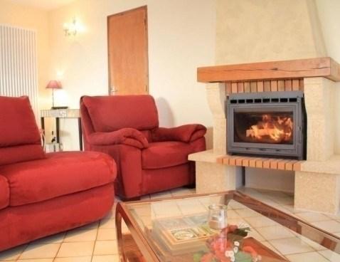 Location vacances Saint-Lô-d'Ourville -  Maison - 8 personnes - Barbecue - Photo N° 1