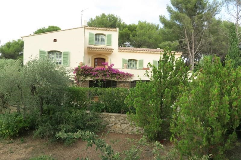 Holiday rentals Sanary-sur-Mer - House - 12 persons - BBQ - Photo N° 1