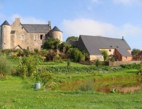 Location vacances Montmartin-en-Graignes -  Maison - 8 personnes - Barbecue - Photo N° 1