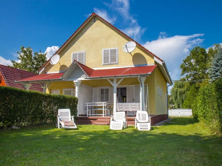 Location vacances Balatonmáriafürdő -  Maison - 4 personnes -  - Photo N° 1