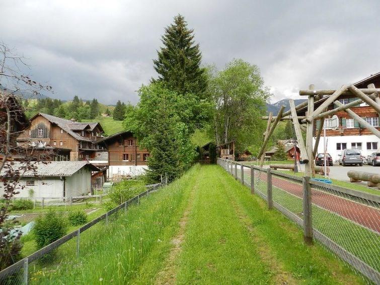 Appartement pour 2 personnes à Lauenen b. Gstaad