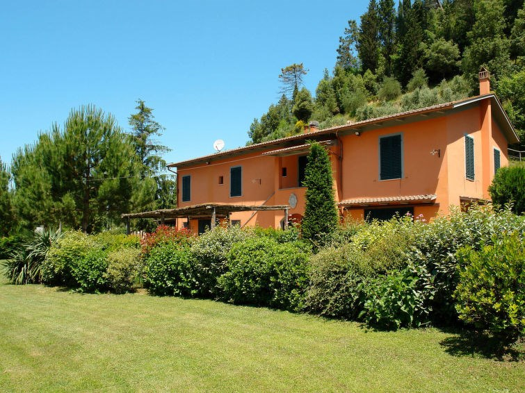 Appartement pour 1 personnes à Montopoli in Valdarno