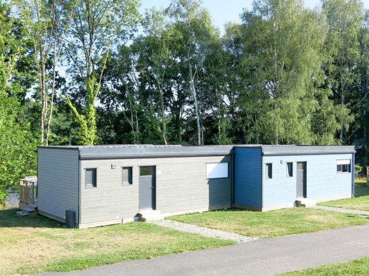 Appartement pour 3 personnes à Rochefort en Terre