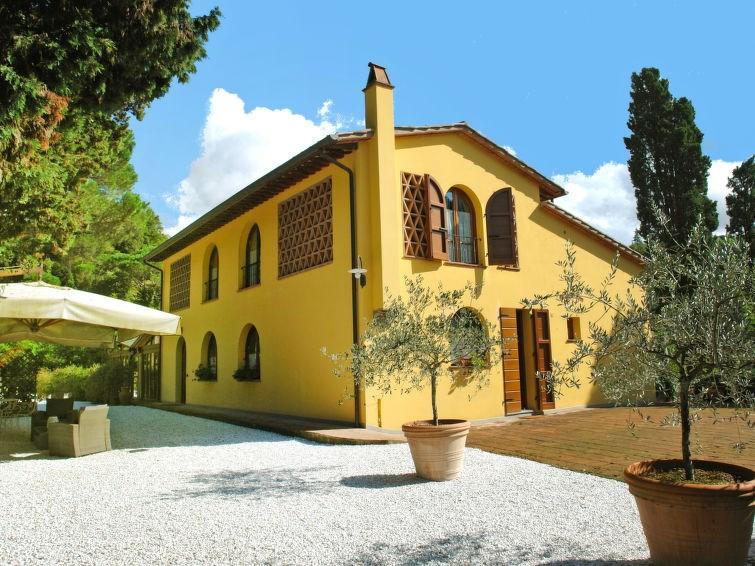 Location vacances Montopoli in Val d'Arno -  Maison - 10 personnes -  - Photo N° 1