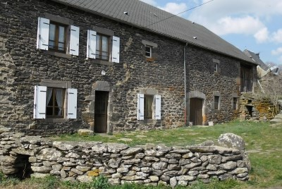 Location vacances Cussac -  Gite - 6 personnes - Barbecue - Photo N° 1