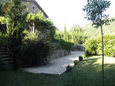Holiday rentals Vesseaux - Cottage - 6 persons - BBQ - Photo N° 1