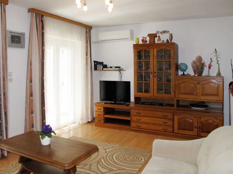 Location vacances Jadranovo -  Appartement - 6 personnes -  - Photo N° 1