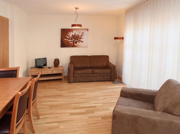 Appartement pour 3 personnes à Rauris