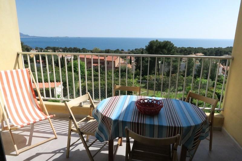 Holiday rentals Bandol - Apartment - 4 persons - BBQ - Photo N° 1