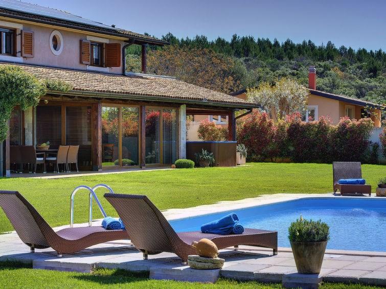 Location vacances Medulin -  Maison - 8 personnes -  - Photo N° 1
