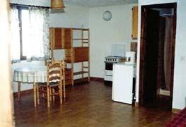 Sonia - Appartement dans ensemble de 10 gîtes avec couloir commun, tous situés au premier étage sur une ancienne expl...