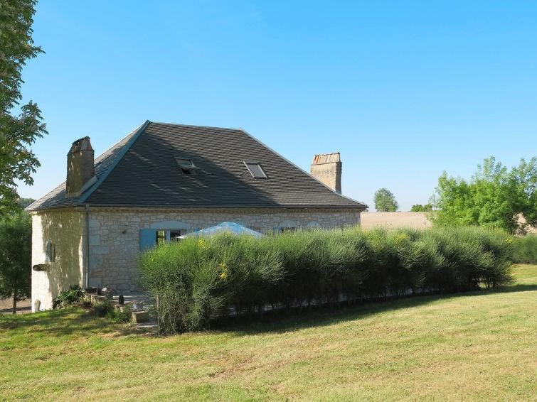 Maison pour 6 personnes à Castillonnes