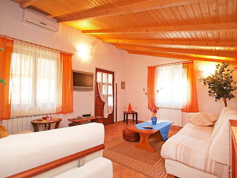 Appartement pour 2 personnes à Pula