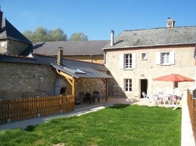 Holiday house Le Lion d'Or - Jandun
