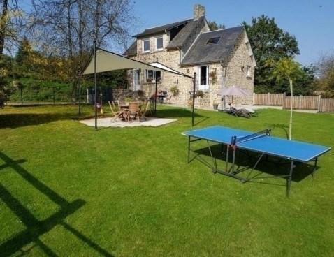 Location vacances Antoigny -  Maison - 5 personnes - Barbecue - Photo N° 1