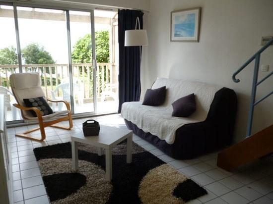 Location vacances La Rochelle -  Appartement - 6 personnes - Jardin - Photo N° 1