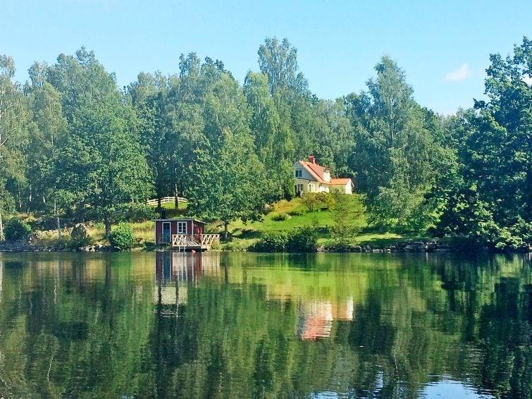 Location vacances Olofströms kommun -  Maison - 6 personnes -  - Photo N° 1