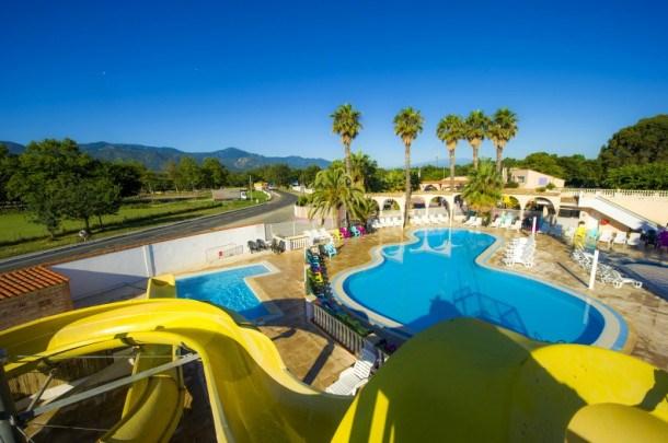 Location vacances Argelès-sur-mer -  Maison - 5 personnes - Climatisation - Photo N° 1