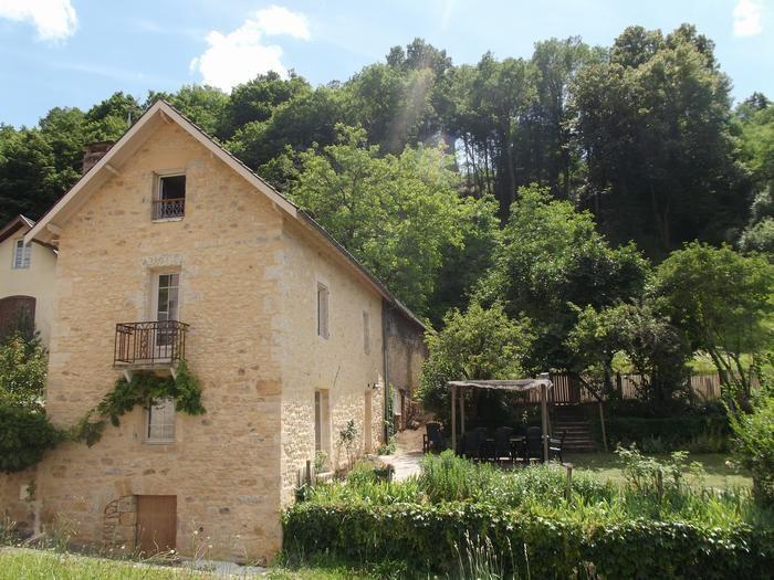 Location vacances Sainte-Mondane -  Maison - 10 personnes - Barbecue - Photo N° 1