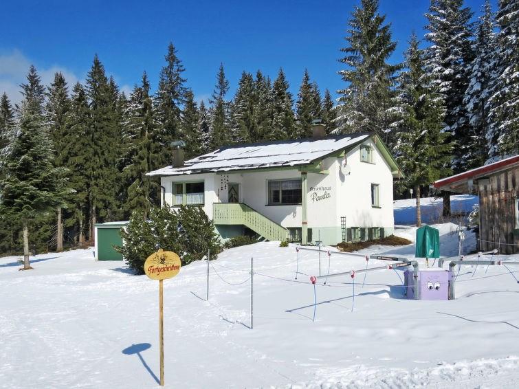 Location vacances Bayerisch Eisenstein -  Maison - 8 personnes -  - Photo N° 1