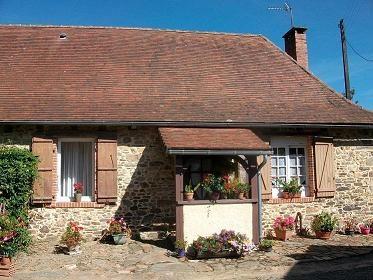 Location vacances Payzac -  Gite - 5 personnes -  - Photo N° 1