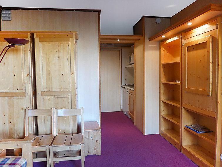 Appartement 1 pièces 3 personnes (12)