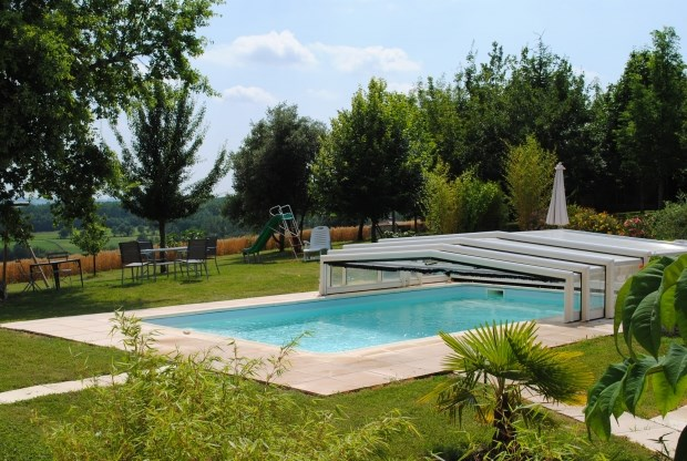 Location vacances Lalbenque -  Gite - 6 personnes - Barbecue - Photo N° 1
