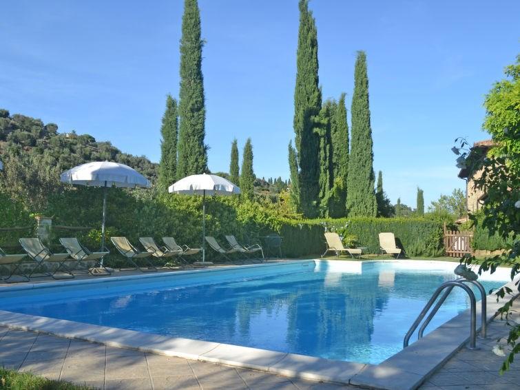 Location vacances Castel del Piano -  Maison - 16 personnes -  - Photo N° 1