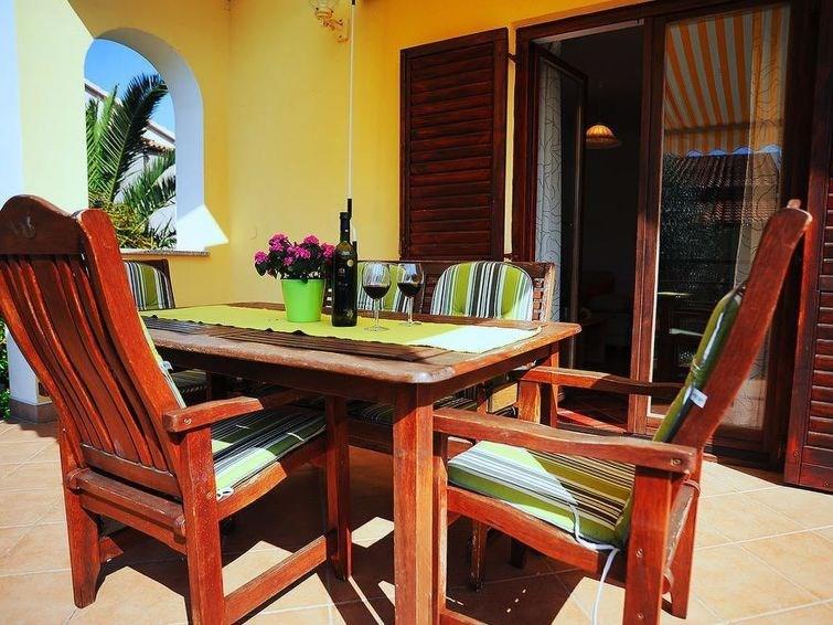 Appartement pour 4 personnes à Fažana/Peroj