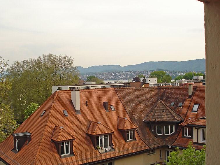 Appartement pour 1 personnes à Zurich