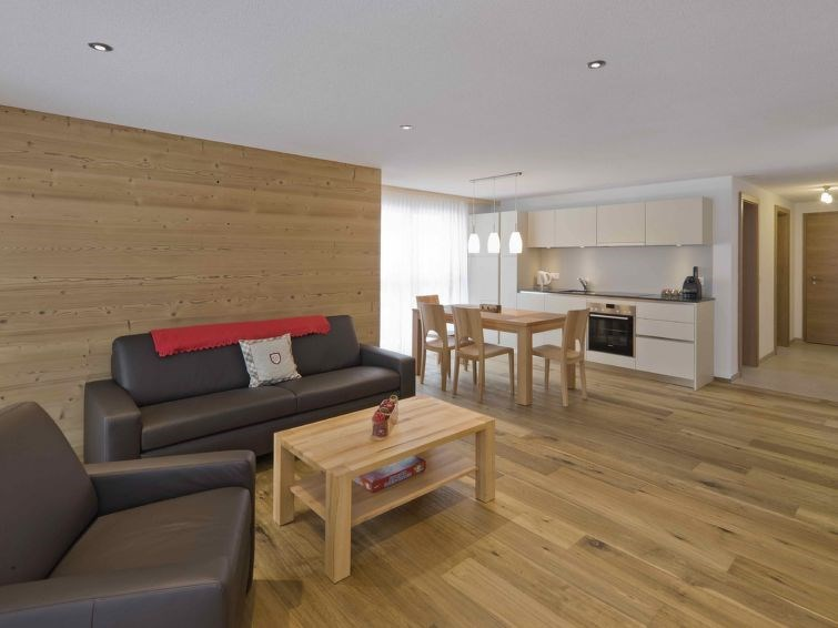 Appartement pour 4 à Zermatt